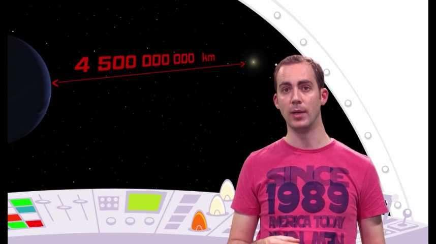 Kézako : quelle est la différence entre planète, galaxie et étoile ?