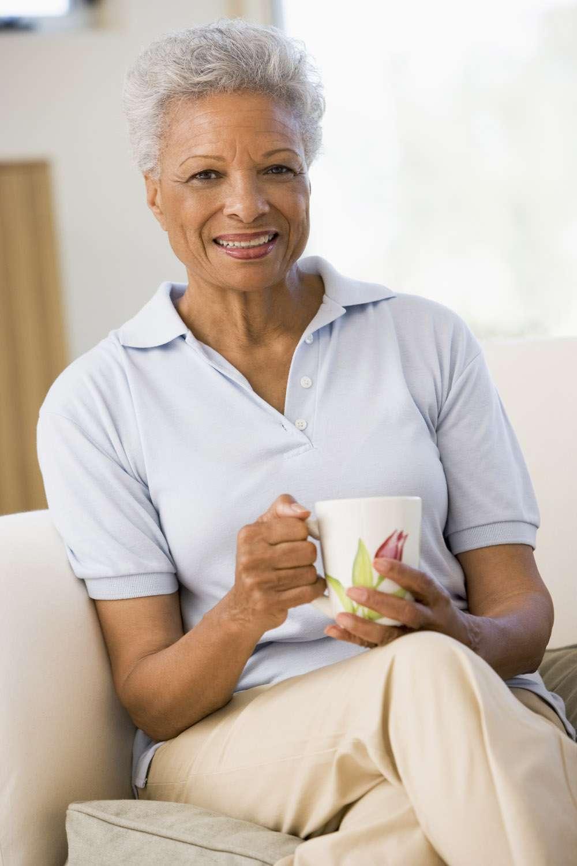 Pour éviter la thrombophlébite, ne restez pas assis. © Phovoir