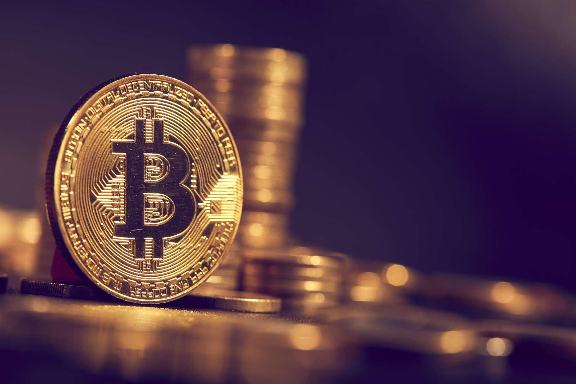 Profitez d'un bon plan sur la formation au bitcoin et aux cryptomonnaies © fox17, Adobe Stock