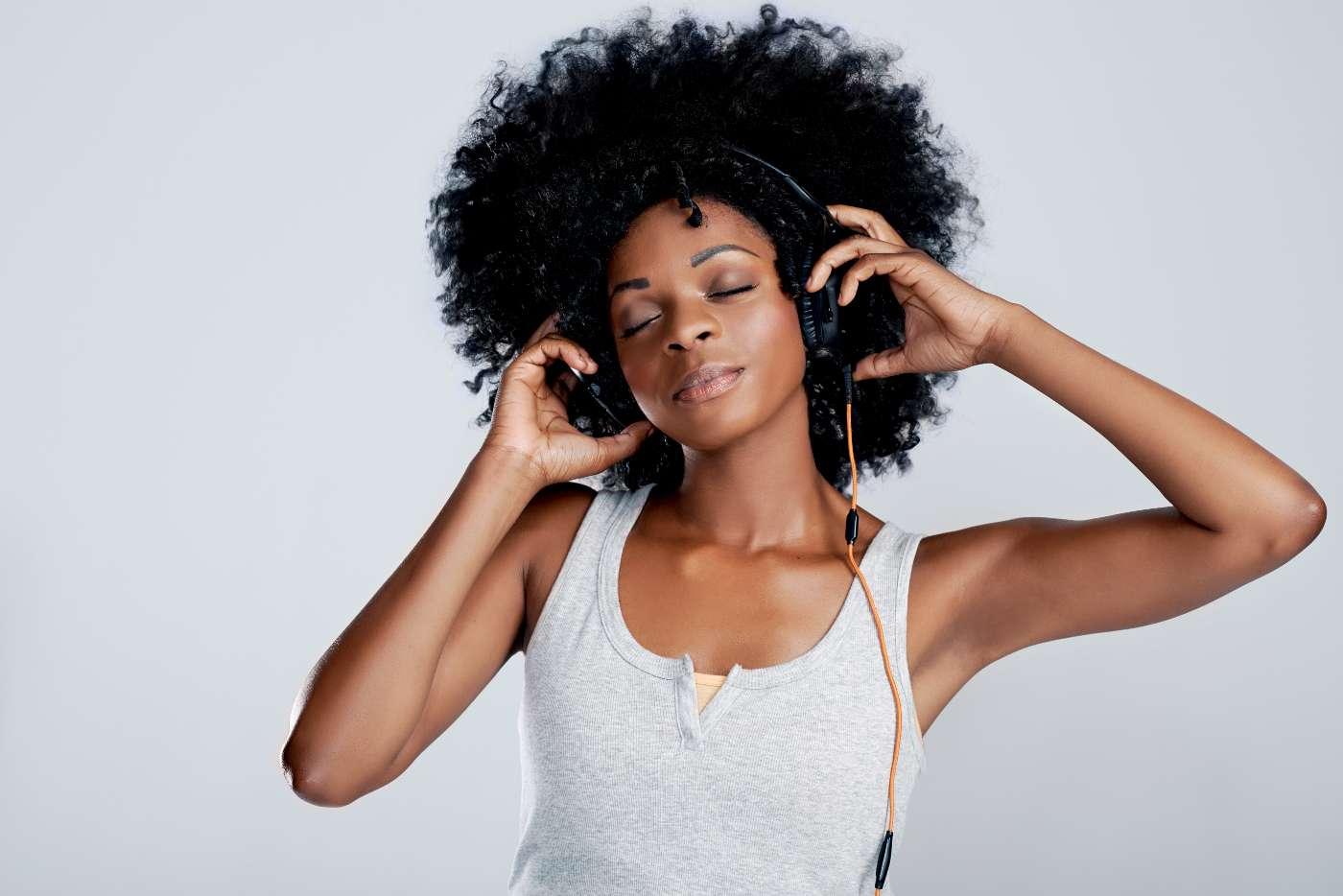 Le Flac peut s'écouter sur une grande variété d'appareils, notamment certains baladeurs audio haut de gamme. © Daxiao Productions, Shutterstock