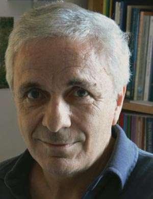 Michael Green, le nouveau Lucasian Professor of Mathematics. Crédit : Physicsworld