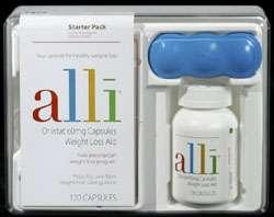 Même s'il est vendu sans ordonnance, Alli est un médicament et son utilisation exige des précautions. © DR