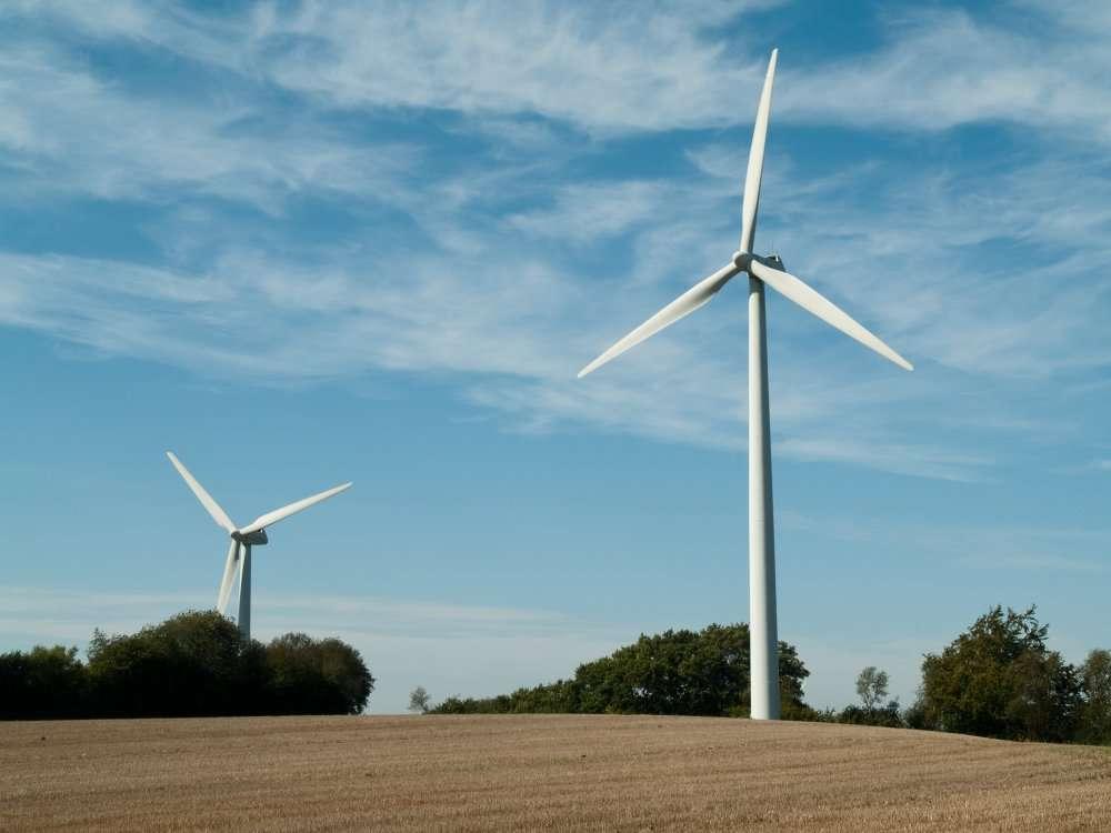 Inexorablement, les énergies renouvelables gagnent du terrain. © Ron Zmiri