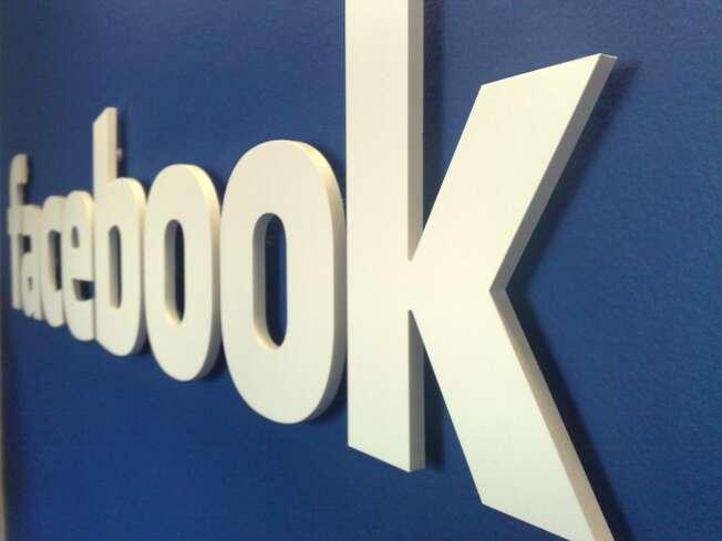 Facebook veut convaincre les Français qu'il n'y a rien à craindre. © Facebook