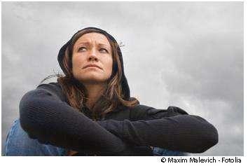 Les émotions peuvent être pathologiques, mais il existe des moyens d'y faire face. © Maxim Malevich/Fotolia