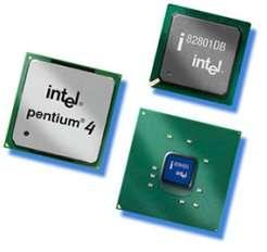 Chipsets DDR333 Intel en octobre