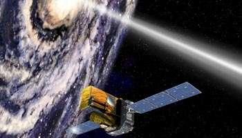 Le laboratoire astrophysique européen Integral