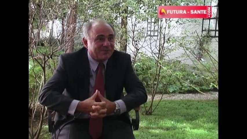 Interview 5/5 : l'impact du réchauffement climatique sur les virus