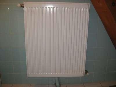 Le convecteur représenté ici permet de chauffer une pièce. © House&Home, CC-BY-NC-SA 3.0, Capl
