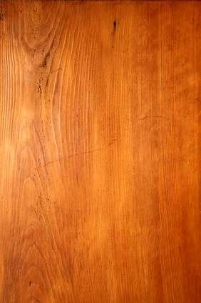 Planche de bois. © kubrick01