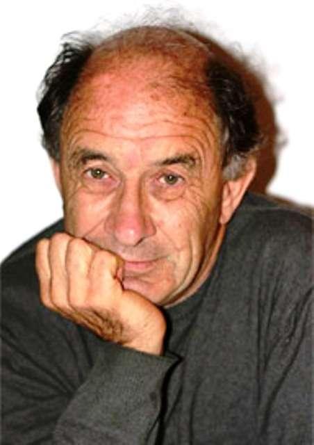 Le grand mathématicien Vladimir Arnold (1937-2010). Crédit : www.kremlin.ru
