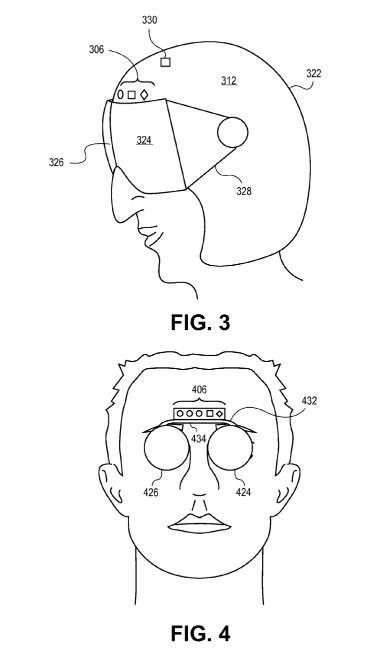 Sony a anticipé divers formats de lunettes, et même de casques immersifs, qui pourraient intégrer directement les récepteurs infrarouges nécessaires au fonctionnement avec l'ensemble des marques de téléviseurs 3D du marché. © Sony