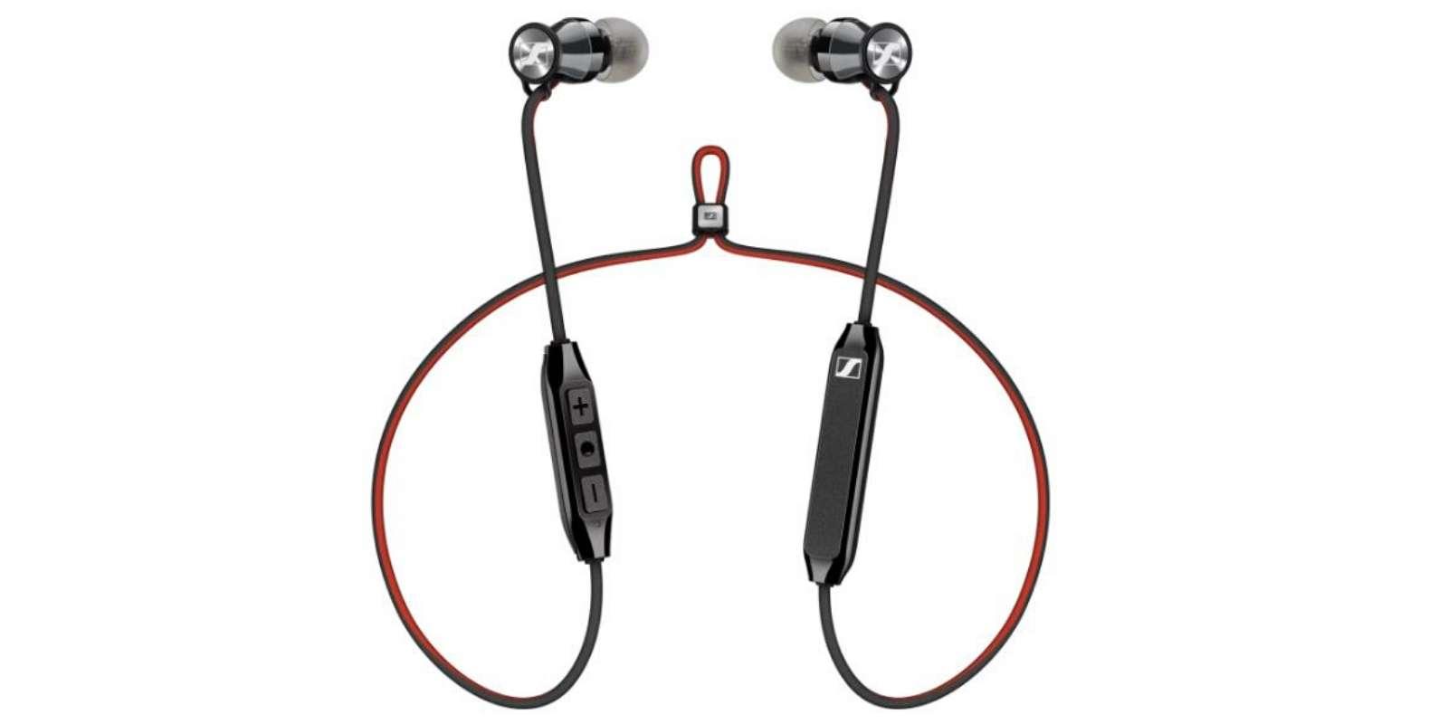 Le casque audio Momentum Free de Sennheiser sera le parfait compagnon lors d'escapades urbaines ou de séances sportives. © Sennheiser