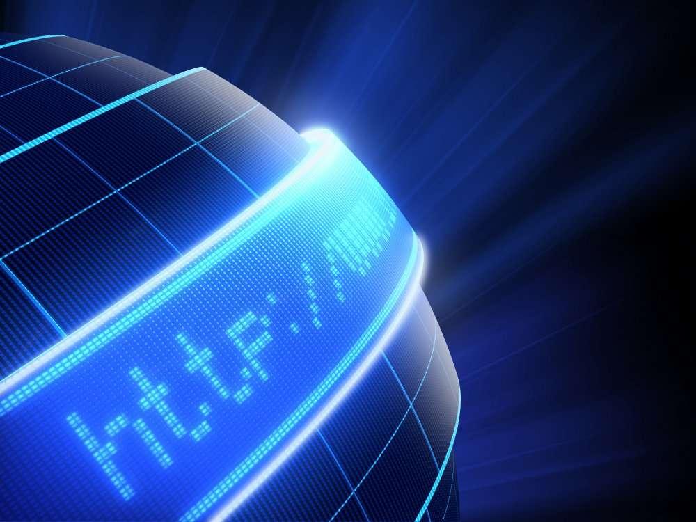 D'après l'estimation de l'entreprise Cisco, en 2016, le trafic IP mondial sera de 1,3 zettaoctet par an, ou 110 exaoctets par mois (1 exaoctet vaut environ un milliard de gigaoctets). © Khlobystov Alexey/shutterstock.com