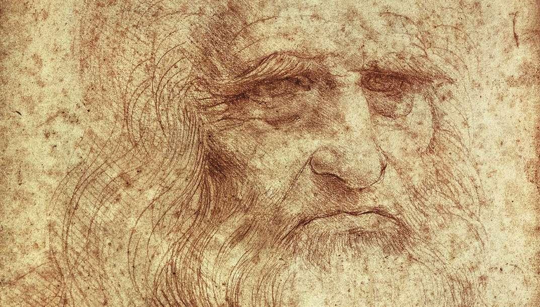 Léonard De Vinci, l'homme qui voulait tout savoir