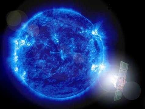 Crédits : ESALe Soleil, toujours en activité !