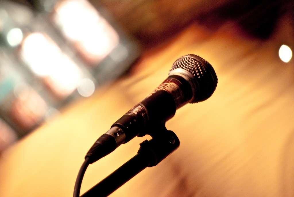 Parfois, rien ne sert de faire un beau discours, le timbre de la voix suffit pour convaincre les électeurs. Car pour les hommes aussi bien que pour les femmes, une voix grave serait associée à la domination, à la force ou à la confiance, des qualités qu'on associe aux personnalités de pouvoir. © ^CiViLoN^, Flickr, cc by nc 2.0