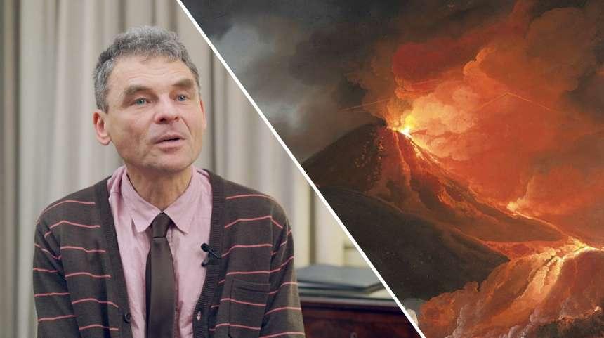 Interview : les trois plus grandes éruptions volcaniques de l'Histoire