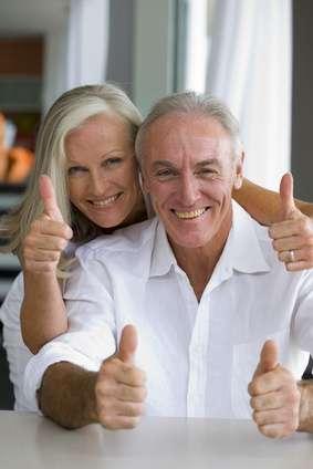La donation entre époux est particulièrement indiquée dans les familles recomposées. © Fotolia
