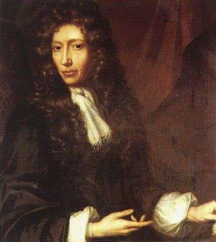 Robert Boyle est un physicien et chimiste irlandais (1627-1691). On le considère souvent comme le premier chimiste moderne. © Wikipédia, DP