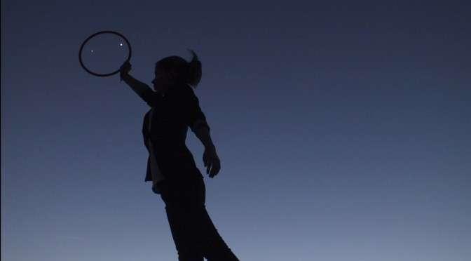 Vénus et Jupiter s'approchent l'une de l'autre. C'est le moment de les attraper... Le blog Cielmania ne donne pas que des nouvelles du ciel et de ce que l'on peut observer. Il donne aussi à voir de très belles images, comme celle-ci, qui est aussi la couverture d'un livre paru en 2001, Paysages célestes. © Jean-Baptiste Feldmann