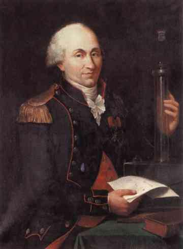 Le coulomb est une unité de mesure électrique du nom du physicien Charles de Coulomb. © Domaine public, Wikimedia Commons