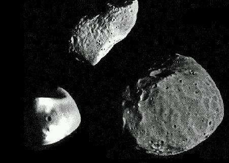 Les astéroïdes un danger pour la planète Terre ?