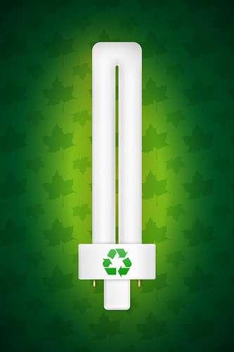 Les ampoules à économie d'énergie ont un rendement lumineux 3 à 4 fois supérieur à celui des ampoules à incandescence. © Horia Varlan CC by 2.0