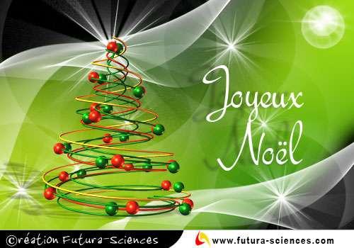 Cartes de Noël : envoyez votre liste de cadeaux !