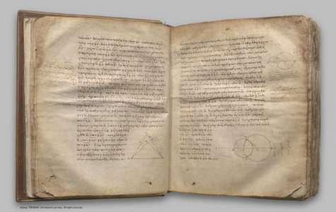 Les Éléments d'Euclide