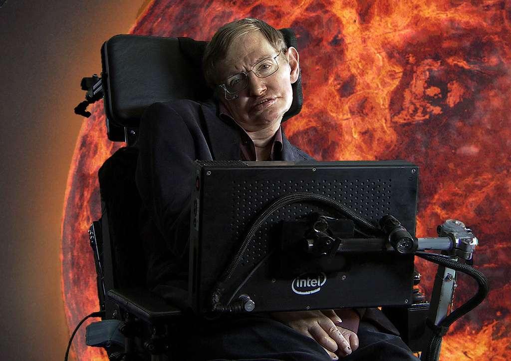 C'est grâce au logiciel ACAT (Assistive Context-Aware Toolkit) développé tout spécialement pour lui par Intel que Stephen Hawking a pu maintenir un mode de communication verbale alors que la maladie de Charcot progressait irrémédiablement. Ce logiciel est désormais disponible gratuitement et en open source. © Lwp Kommunikáció, Flickr, CC by 2.0