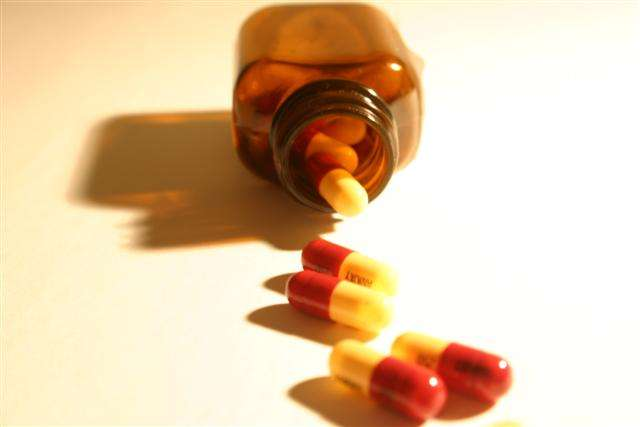 Les médicaments nous cachent parfois de mauvaises surprises. Mais les mathématiques viennent au secours de la médecine pour anticiper les effets secondaires. © Matt Browne, Flickr, cc by nd 2.0