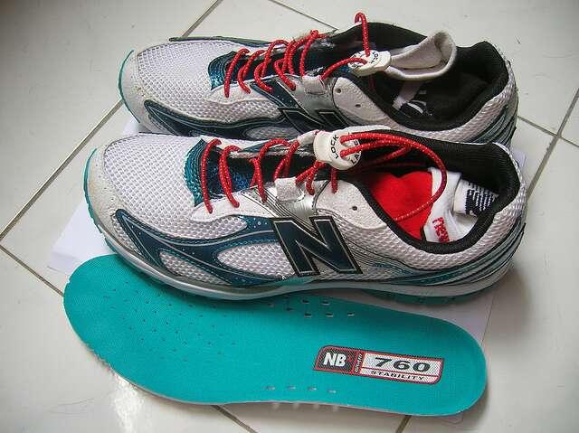 Les chaussures de sport qui promettent une musculation des fessiers sont-elles réellement efficaces ? Quelle différence par rapport aux baskets classiques ?© ah pek, Flickr nc-nd 2.0