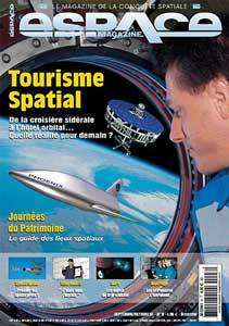 EXCLUSIF : Interview de Mike Melvill Pilote du SpaceShipOne