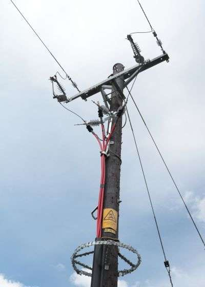 La flambée des tarifs d'électricité EDF sera modérée pour les petits consommateurs, mais pas pour la majorité des ménages. Les collectivités et les entreprises, quant à elles, accuseront une hausse globale de 2,3 %. © chris2766, shutterstock.com, RelaxNews