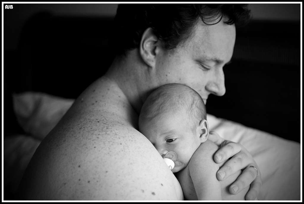 Avant de concevoir un enfant, les hommes doivent surveiller ce qu'ils mangent. La qualité de leurs spermatozoïdes en dépend… © A.Blight, Flickr, cc by 2.0