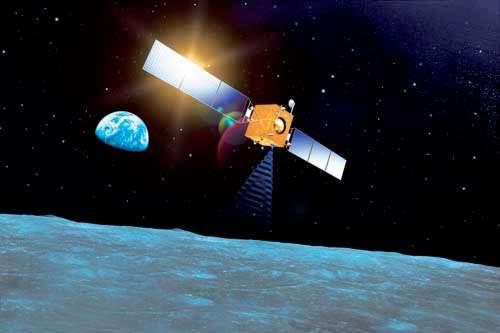 Le programme lunaire chinois est bâti autour de trois phases qui comprennent chacune deux missions avec comme point d'orgue la planification d'au moins un retour d'échantillons. © Droits réservés