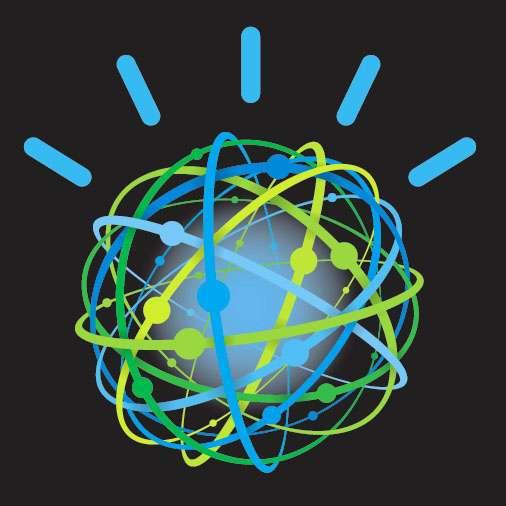 Santé, météorologie, finance, recherche et même la cuisine ! Les capacités de l'intelligence artificielle Watson sont désormais une source importante de revenus pour IBM. © IBM