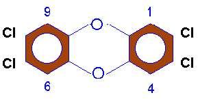 Tétrachloro-dibenzo-dioxine