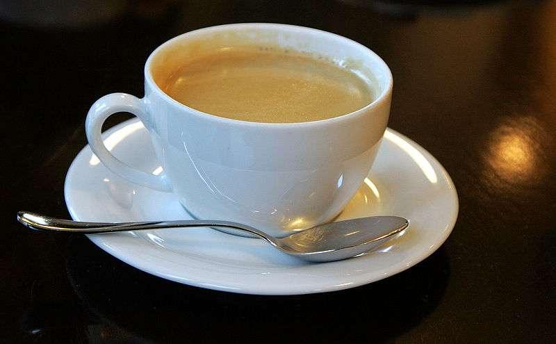 Le café diminuerait les risques d'accidents vasculaires cérébraux chez les femmes. © Rama, Wikimedia, CC by-sa 2.0