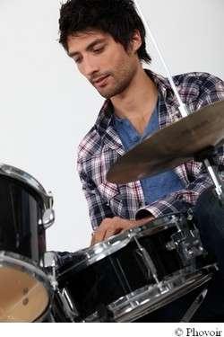 Pour profiter d'un concert sans mauvaise surprise pour vos tympans, munissez-vous de bouchons d'oreilles. © Phovoir