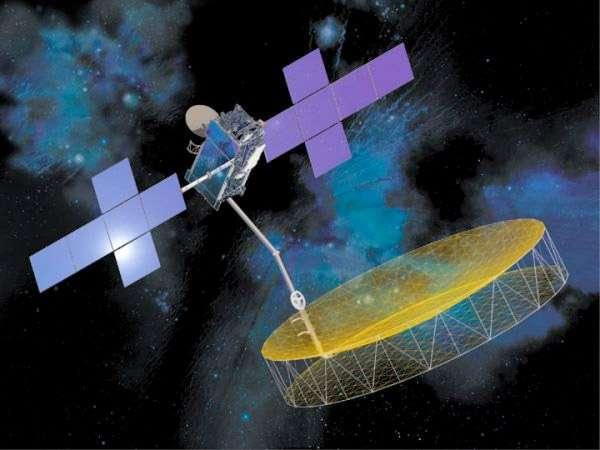 Avec quelque 1.600 satellites à lancer d'ici 2025, le rôle des satellites dans l'économie mondiale n'est plus à démontrer. En raison de la dépendance aux systèmes spatiaux d'un nombre de plus en plus important de pays, la croissance dans ce secteur a de beaux jours devant elle malgré une concurrence exacerbée. © Space Systems/Loral