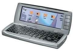 SmartPhones : Symbian passe à la version 8