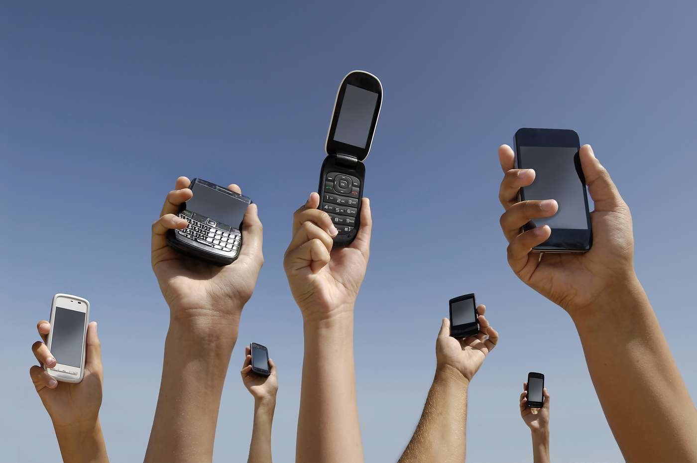 Le relevé d'identité opérateur est un identifiant unique associé à une ligne téléphonique fixe ou mobile. Son obtention est obligatoire pour pouvoir changer d'opérateur et conserver son numéro d'appelant. © Luis Louro, Shutterstock