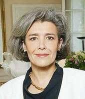 Claudie Haigneré, ministre déléguéeà la Recherche et aux Nouvelles Technologies