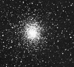 La Lune est en rapprochement avec l'amas globulaire M19