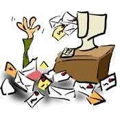Un business actif : les outils pour transformer d'innocents PC en spammeurs. © DR