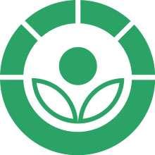 Le logo figurant sur les aliments ionisés.