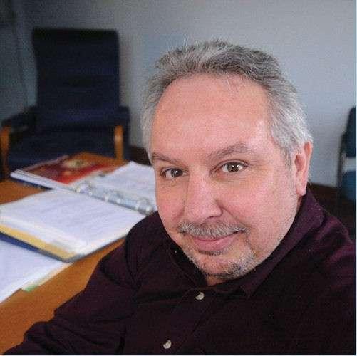 Le professeur Salvatore Stolfo, de l'université de Columbia à New York, a conduit la recherche sur la faille de sécurité des imprimantes HP. © Eileen Barroso/Columbia University