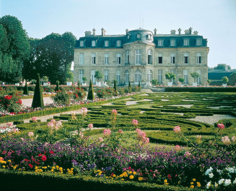 Château de Champs-sur-Marne -Crédits : Patrick Cadet